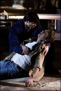 Morte de Jonathan Kent em Smallville