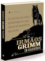 Irmãos Grimm em Quadrinhos