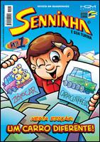 Senninha # 1
