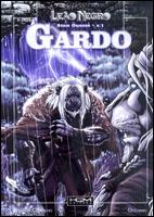 Leão Negro - Série Origens # 1 - Gardo