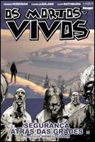 Os Mortos-Vivos - Volume 3 - Segurança atrás das grades