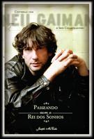 Passeando com o Rei dos Sonhos - Conversas com Neil Gaiman e seus colaboradores