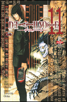 Death Note # 11