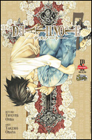 Death Note # 7