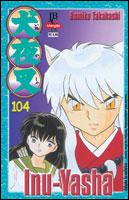 Inu-Yasha # 104