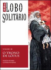 Lobo Solitário