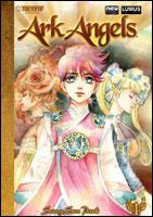 Ark Angels # 1