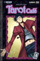 Tarot Café # 4