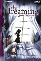 The Dreaming - Sonho Macabro # 1