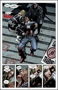 Os Novos Vingadores # 49