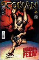 Conan, o Cimério # 44