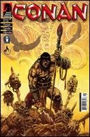 Conan, o Cimério # 49