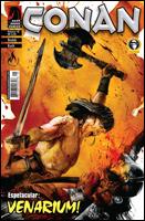Conan, o Cimério # 45