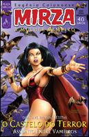 Mirza - A Mulher-Vampiro