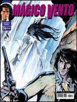 Mágico Vento # 74