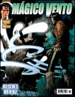 Mágico Vento # 76