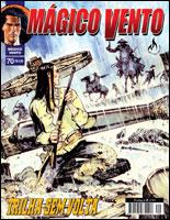 Mágico Vento #70