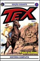 Tex Gigante # 21