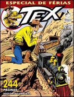 Tex - Especial de Férias # 7