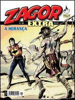 Zagor Extra #48