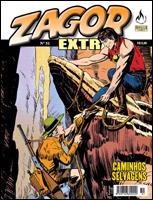 Zagor Extra # 51