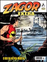Zagor Extra # 53