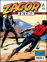 Zagor Extra # 55