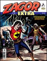Zagor Extra # 56