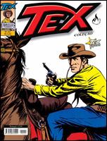 Tex Coleção # 261