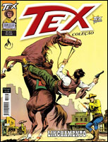 Tex Coleção # 262