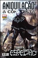 Aniquilação II - A Conquista # 3