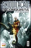Aniquilação II - A Conquista - Prólogo