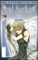 Angel Sanctuary # 32