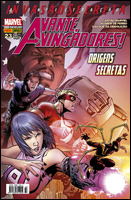 Avante, Vingadores! # 23