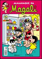 Almanaque do Magali # 10