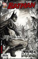 Batman # 69