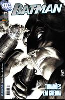 Batman # 71