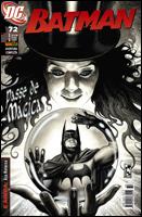 Batman # 72