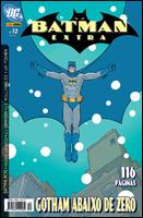 Batman Extra # 12