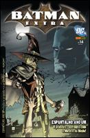 Batman Extra # 14