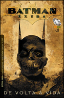 Batman Extra # 13
