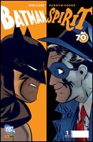 Batman & Spirit