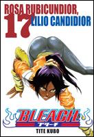 Bleach # 17