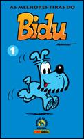 As melhores tiras do Bidu # 1