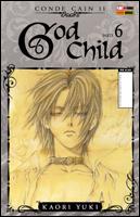 Conde Cain # 11 - God Child 6