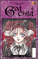 Conde Cain # 9 - God Child 4
