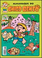 Almanaque do Chico Bento # 7