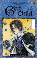 Conde Cain # 8 - God Child 3