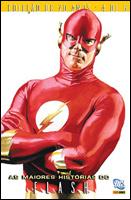DC 70 Anos # 4 - As Maiores Histórias do Flash