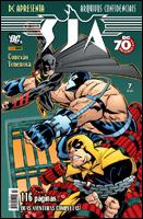 DC Apresenta # 7 - Sociedade da Justiça